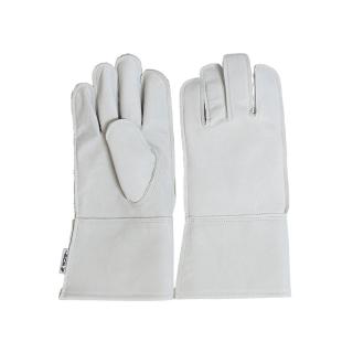 蜂防護手袋 豚本皮×特殊シートの4層構造 V-4