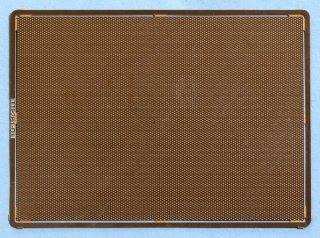 【N】TTP281-01-1 汎用グリルパターン1(0.1ミリ厚)