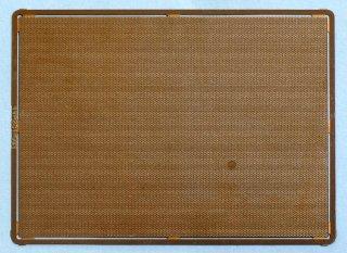 【N】TTP281-03-1 汎用グリルパターン3(0.1ミリ厚)