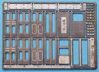 【N】TTP291-02 BUドア&汎用パーツ集