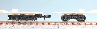 TTP522-07 台車交換用ボルスターC