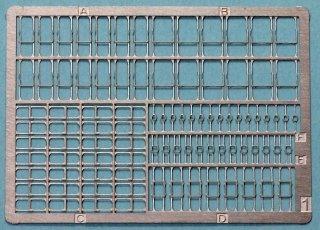 TTP8201-01 【1/80】サボ受け#1(主に旧型)