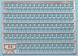 TTP8202-02 【1/80】ボックスシート取っ手(2/角型)