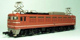 【N】TTD307 EF81更新白帯デカール