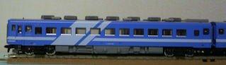【N】TTD5312 小浜色DC白帯デカール(4両分)