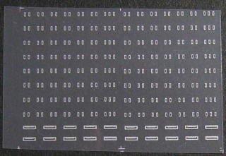 【N】TTL002 115系半自動扉取っ手