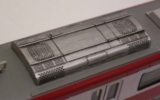 【N】TTP119 冷房機#2(3個スリットタイプ)