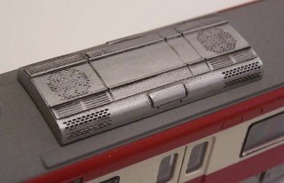 【N】TTP120 冷房機#3(2個スリットタイプ)
