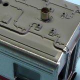 【N】TTP128-02 私鉄用避雷器 円筒形