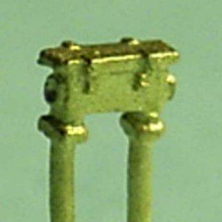 【N】TTP128-01 私鉄用避雷器