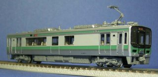 【N】TTK403-125 クモハ125単行