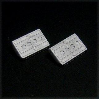 【N】TTP192-04特 冷房機#4(KL-LV用・4個ファン) 徳用10個(通常の5倍)入