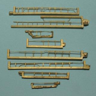 【N】TTP114-91 京急1500形母線配管セット