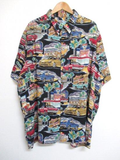 【古着/USED】 80〜90年代初期 ダイヤモンドヘッドタグ レインスプーナー