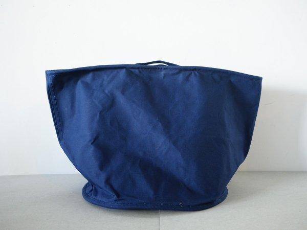 帆布のバケツバッグ 50L