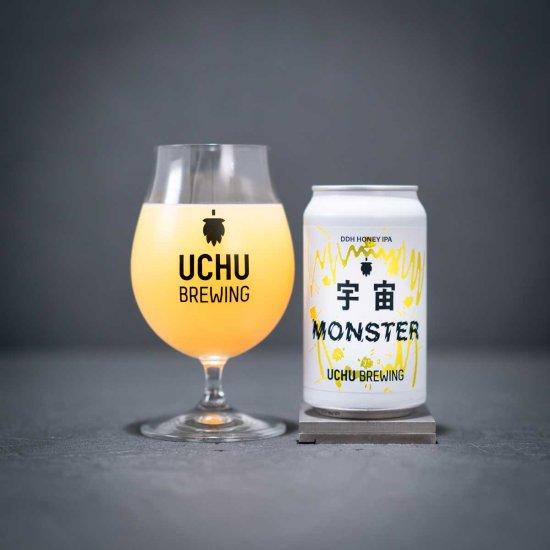 【ビール】宇宙MONSTER 6本セット
