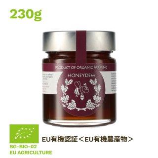 オークハニーデュー<オーガニック(有機)>250g