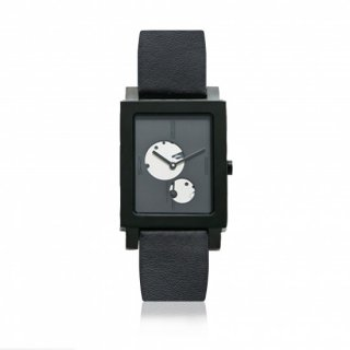 Open Heart Black NM-56231 39×32mm