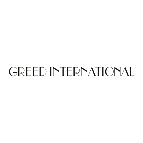 GREED International  グリードインターナショナル
