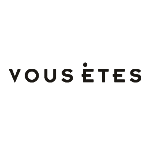 VOUS ETES ヴゼット