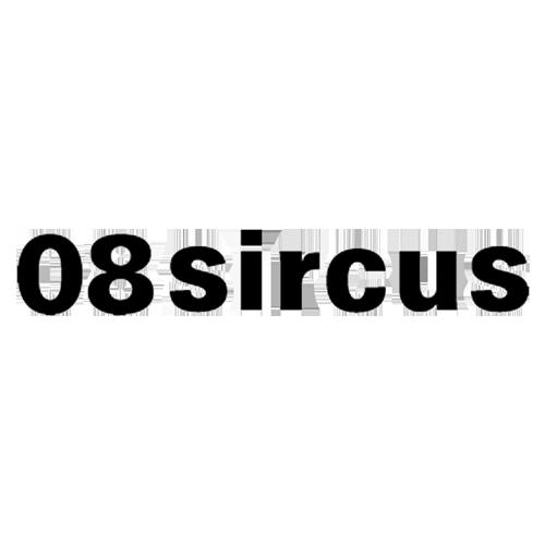 08sircus ゼロエイトサーカス