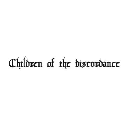 Children of the discordance チルドレンオブザディスコーダンス