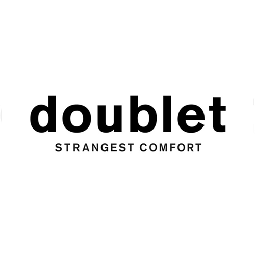 doublet ダブレット