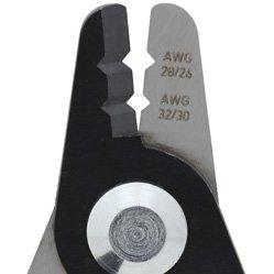 極細線用ワイヤーストリッパー RS-501C