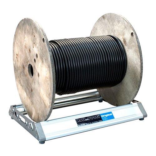 中型ドラムローラー Roll Profi XL