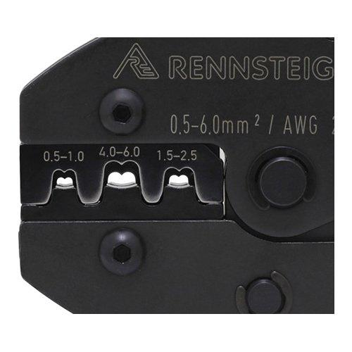 ファストン・ギボシ端子用圧着ペンチ PEW9.50