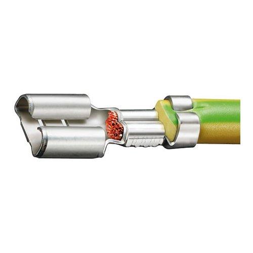 ファストン端子用手動圧着工具 PEW9.45