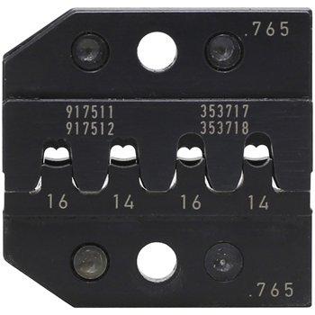 ダイナミック端子D-3 2L・3L 用圧着ペンチ PEW12.765