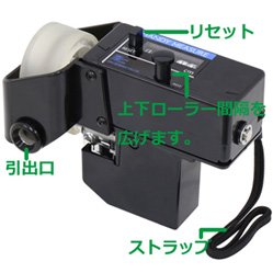 電線測長器 HMC-051