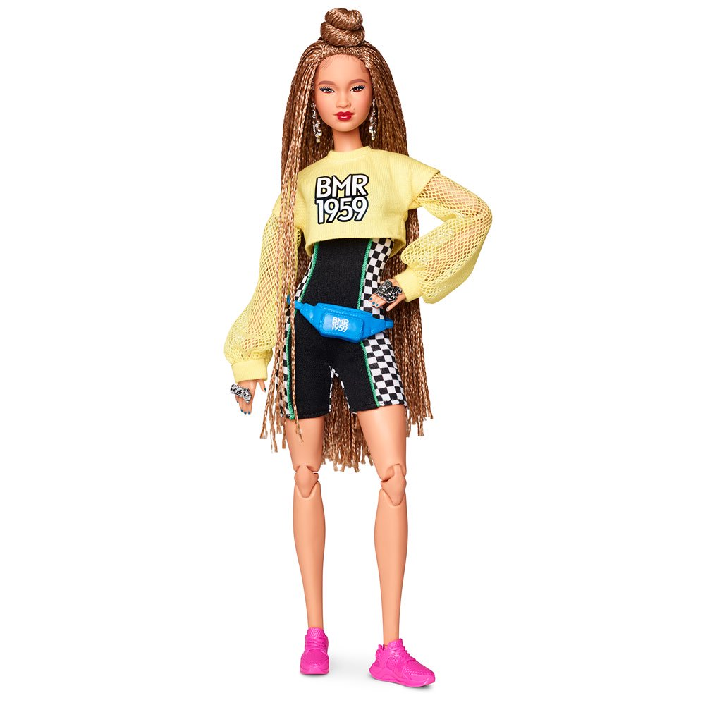 <img class='new_mark_img1' src='//img.shop-pro.jp/img/new/icons11.gif' style='border:none;display:inline;margin:0px;padding:0px;width:auto;' />BARBIE BMR 1959 DOLL 1 GHT91 BA グッズ