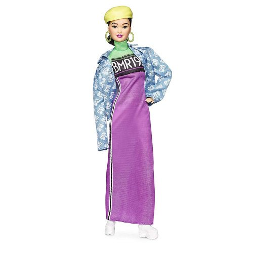 BARBIE BMR 1959 DOLL 5 GHT95 BA