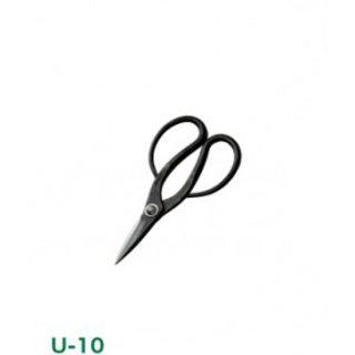 U-10 花吹雪 ミニ松葉芽切 �1<br>