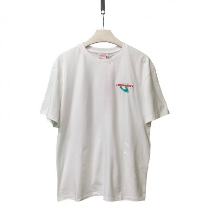 LOVERBOY ART GALLERY TEE