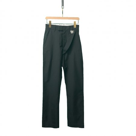 Long Cut Trousers