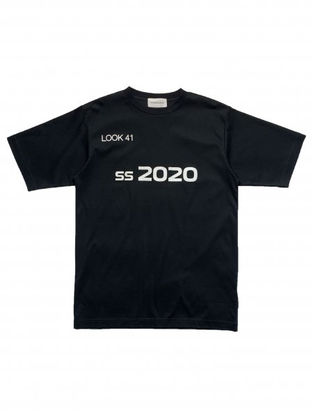 Short Sleeves T-Shirt in SS2020 Graphic