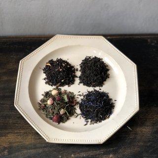 春のお茶セット THÉS DE PRINTEMPS