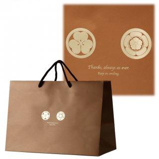 家紋入り婚礼袋【サンプル作成】