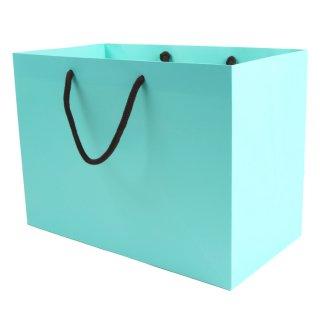 引き出物袋 ひすい色 大サイズ