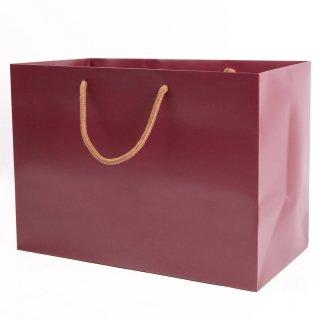引き出物袋 葡萄色 大サイズ