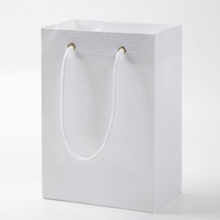 和風バッグ 金装飾 プチギフト用バッグ 和紙加工