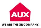 AUX(オークス)公式オンラインストア