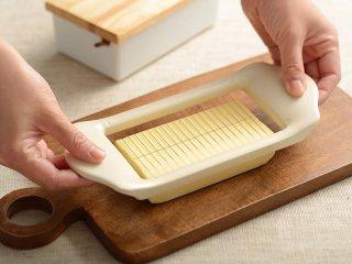 もっと切りたくなるバターカッター 【レイエ】 LS1516