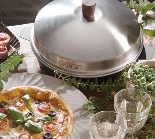 APELUCA PIZZA OVEN POT APS7001