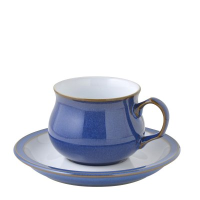Imperial Blue インペリアルブルーカップ&ソーサー 250ml