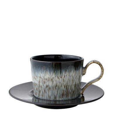 HALO ヘイロー コーヒーカップ&ソーサー