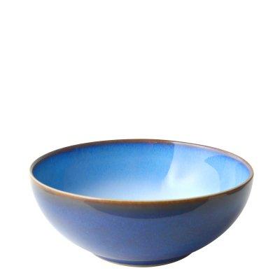 Blue Haze  ブルーヘイズ  シリアルボウル 17cm